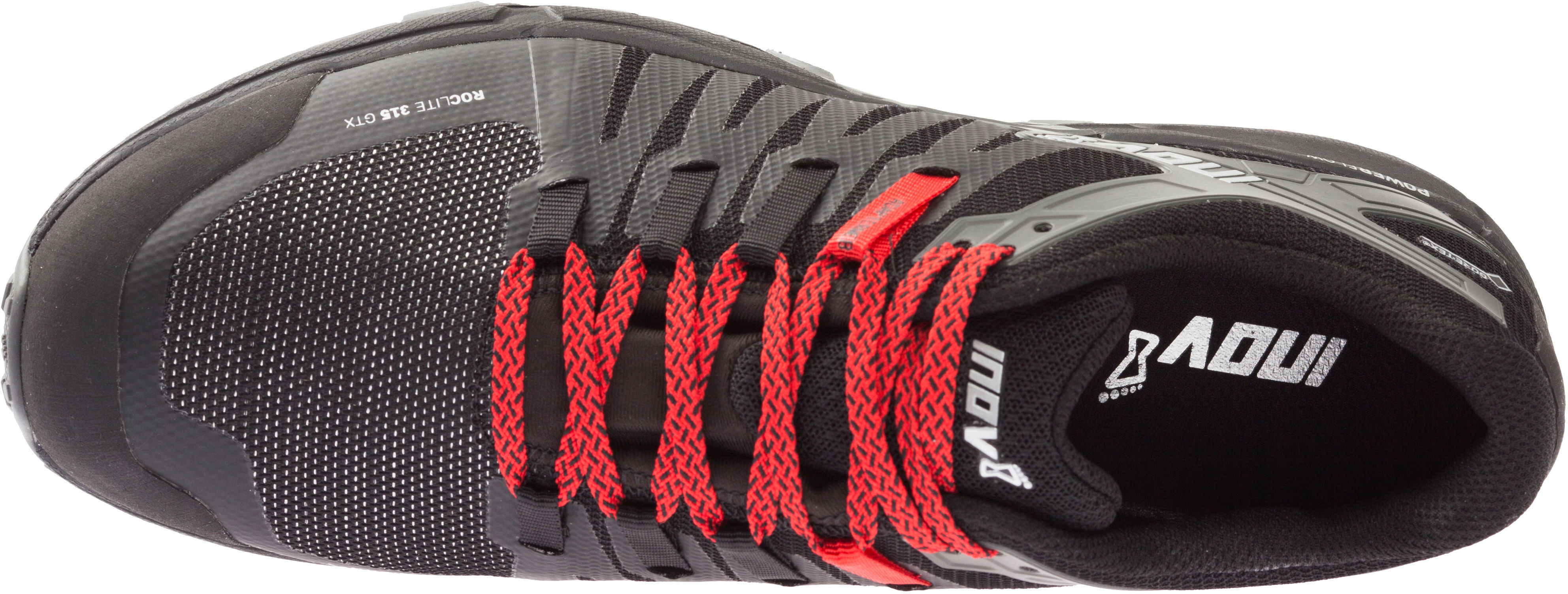 inov-8 Roclite 315 GTX - Chaussures running Homme - noir - Boutique ... 5af9559a5135